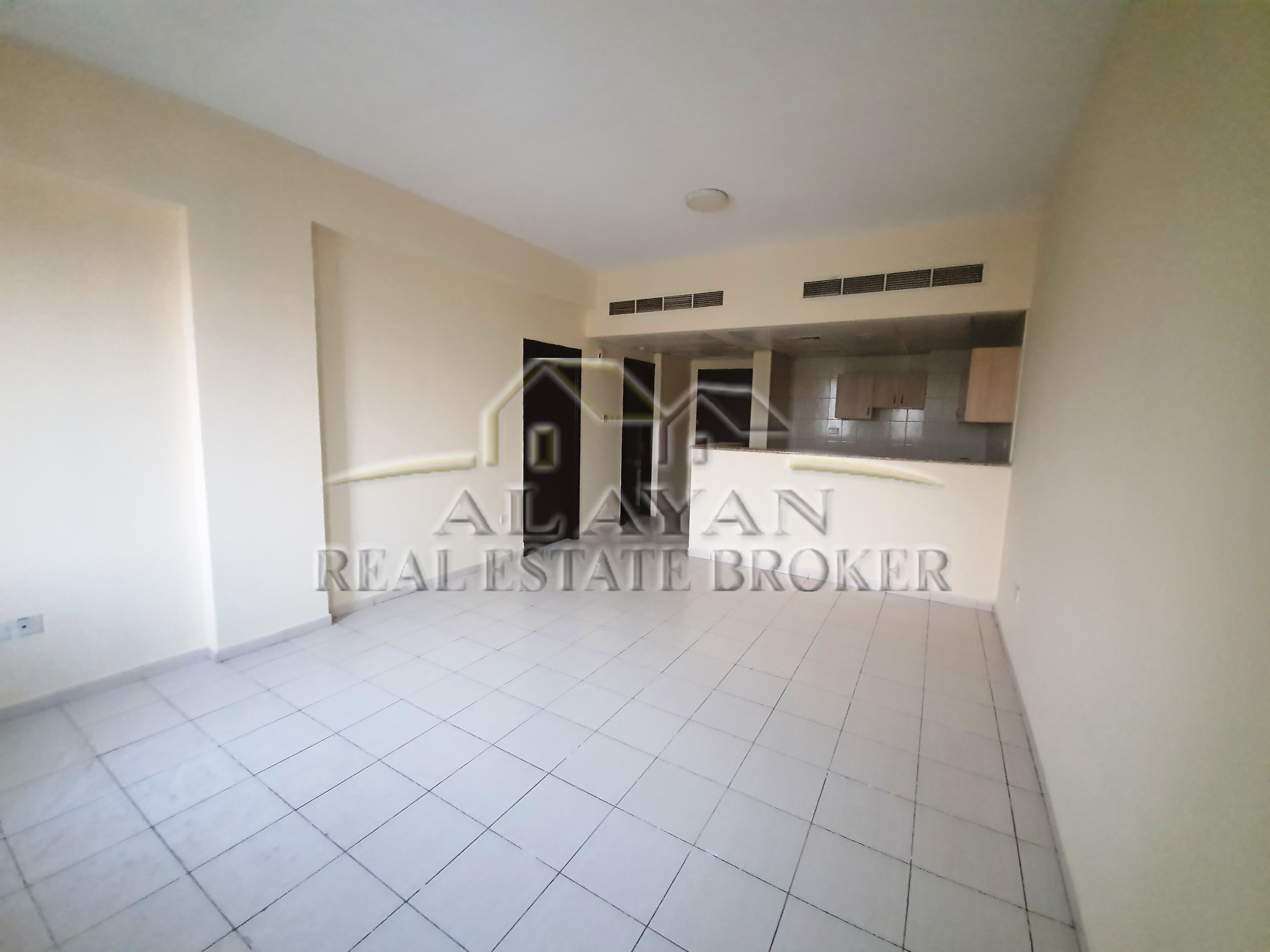 Good Offer : One Bedroom with Balcony for Rent in Greece Cluster @ 21,000/-