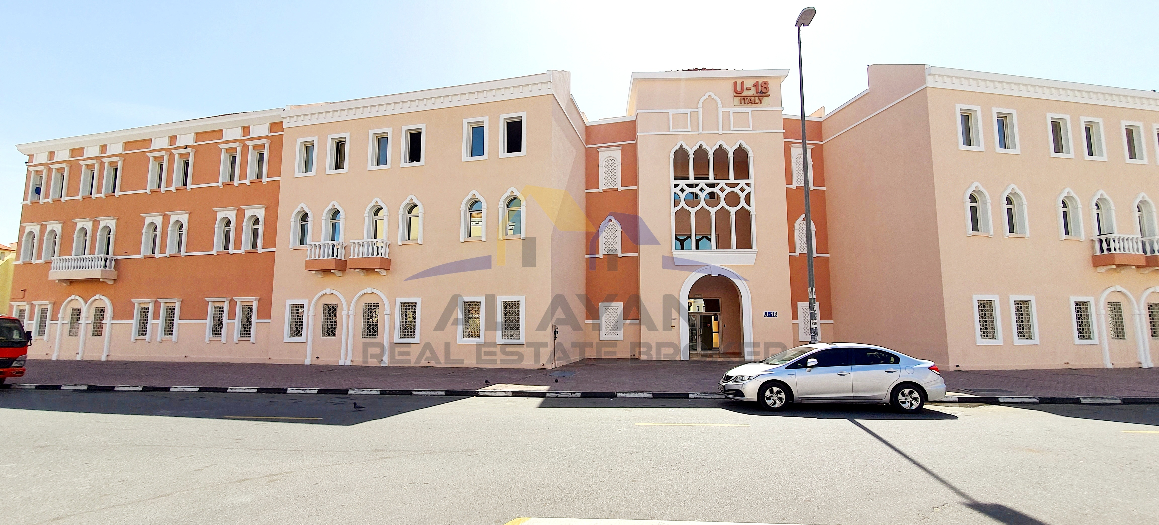 One Bedroom for Rent in Italy Cluster @ 22,000/-