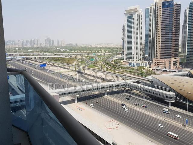 2 Bedroom With Excellent View In Dubai Marina Diamond For 80,000/4 Cheques