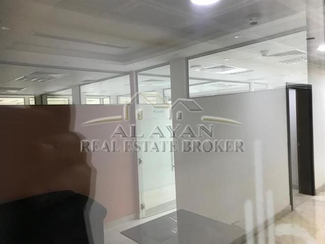 Excellent And Spacious Office Available For Rent In Opal Tower Business Bay