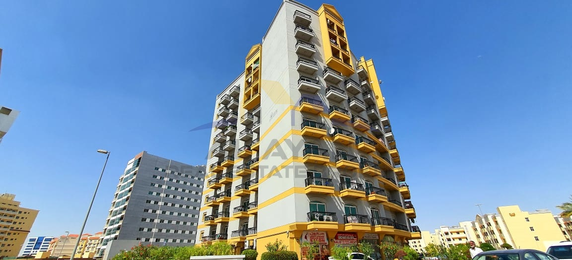 STUNNING 1 BEDROOM WITH BALCONY FOR RENT IN RIVIERA LAKE VIEW l 32,000/-